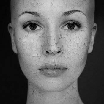 pszoriázis elleni küzdelem eszközei az arcon