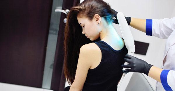 ultraibolya besugárzó pikkelysömör kezelésére